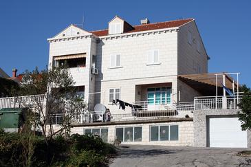 Dubrovnik, Dubrovnik, Property 4679 - Apartments and Rooms with pebble beach.