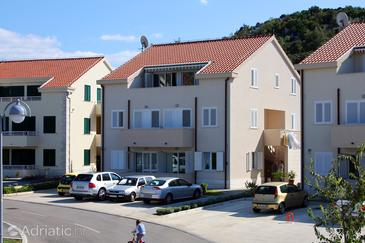 Dubrovnik, Dubrovnik, Property 4685 - Apartments with pebble beach.