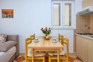 Apartmány u moře Žaborić (Šibenik) - 469