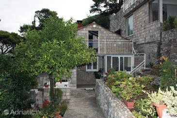 Dubrovnik, Dubrovnik, Property 4691 - Apartments near sea with pebble beach.