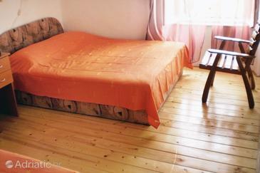 Dubrovnik, Bedroom in the room, dostupna klima i WIFI.