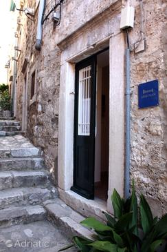 Dubrovnik, Dubrovnik, Property 4695 - Vacation Rentals with pebble beach.