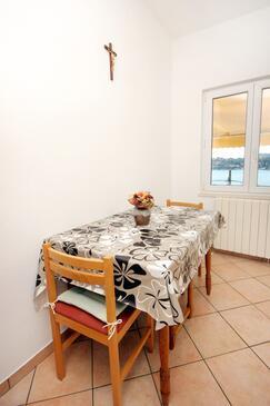 Štikovica, Jadalnia w zakwaterowaniu typu apartment, WIFI.