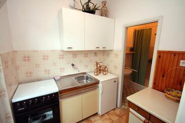 Štikovica, Kuchnia w zakwaterowaniu typu apartment, WIFI.