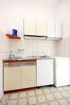 Štikovica, Kitchen in the apartment, WIFI.