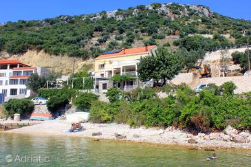 Štikovica, Dubrovnik, Property 4706 - Apartments near sea with pebble beach.