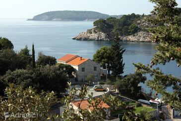 Štikovica, Dubrovnik, Property 4717 - Apartments by the sea.