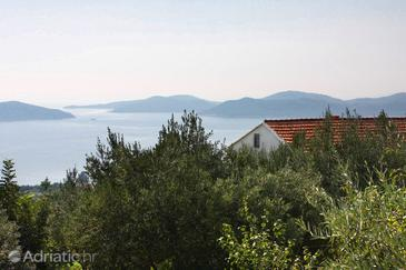 Brsečine, Dubrovnik, Объект 4718 - Дом для отдыха с галечным пляжем.