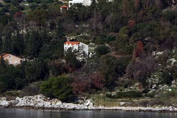 Soline, Dubrovnik, Property 4722 - Apartments near sea with rocky beach.