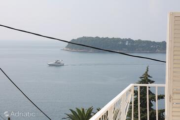 Balcony 2  view  - A-4723-a