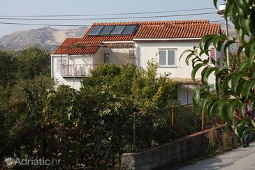 Srebreno, Dubrovnik, Property 4727 - Apartments and Rooms with pebble beach.