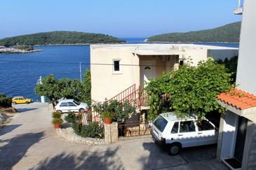 Molunat, Dubrovnik, Property 4729 - Apartments by the sea.