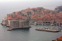 Апартаменты с интернетом Dubrovnik - 4730