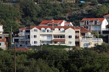 Cavtat, Dubrovnik, Obiekt 4731 - Apartamenty ze żwirową plażą.