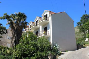 Cavtat, Dubrovnik, Property 4733 - Apartments and Rooms with pebble beach.