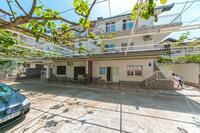 Apartments by the sea Podaca (Makarska) - 4734