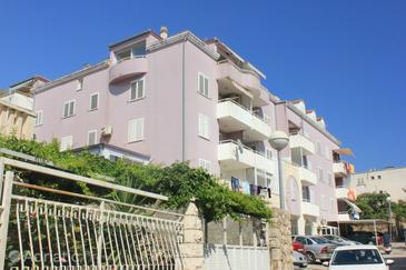Dubrovnik, Dubrovnik, Property 4740 - Apartments with pebble beach.