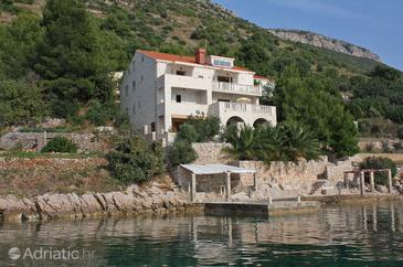 Slano, Dubrovnik, Property 4745 - Apartments by the sea.