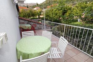 Apartmány s internetem Trsteno (Dubrovník - Dubrovnik) - 4746