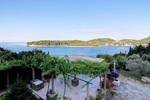 Apartmány u moře Štikovica (Dubrovník - Dubrovnik) - 4750