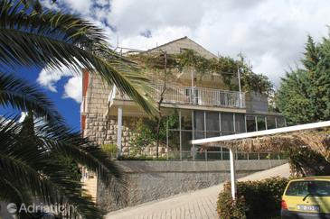 Plat, Dubrovnik, Property 4761 - Apartments and Rooms with pebble beach.