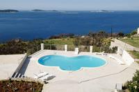 Apartments with a swimming pool Soline (Dubrovnik) - 4762