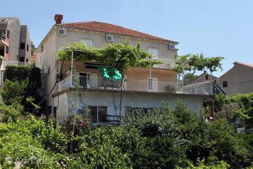 Cavtat, Dubrovnik, Objekt 4765 - Ferienwohnungen und Zimmer am Kieselstränden.