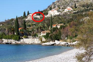 Soline, Dubrovnik, Property 4766 - Apartments and Rooms in Croatia.