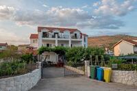 Apartmány pro rodiny s dětmi Grebaštica (Šibenik) - 477