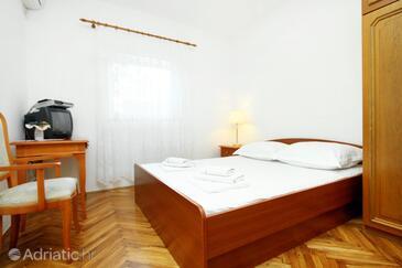 Mlini, Bedroom in the room, dostupna klima, dopusteni kucni ljubimci i WIFI.