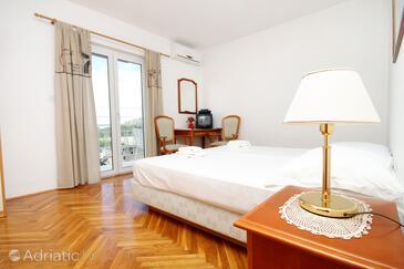 Mlini, Bedroom 1 in the room, dostupna klima, dopusteni kucni ljubimci i WIFI.