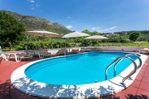 Apartments and rooms with a swimming pool Cavtat (Dubrovnik) - 4778