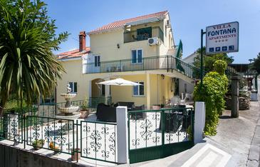 Cavtat, Dubrovnik, Property 4778 - Apartments and Rooms with pebble beach.