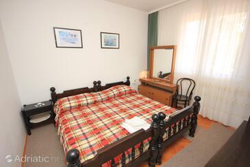Srebreno, Bedroom in the room, WIFI.