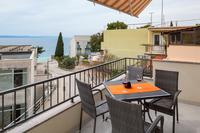 Apartments by the sea Podgora (Makarska) - 4782