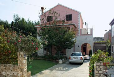 Srebreno, Dubrovnik, Property 4787 - Apartments with pebble beach.