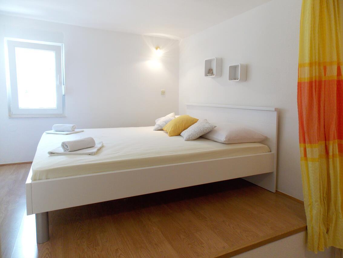 Holiday apartment im Ort Due (Omia), Kapazität 2+2 (1496093), Omiš, , Dalmatia, Croatia, picture 5
