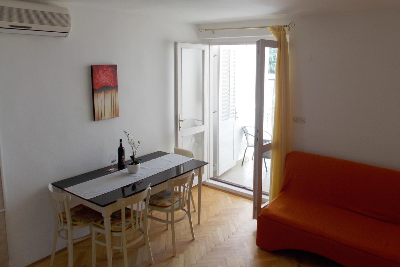 Holiday apartment im Ort Due (Omia), Kapazität 2+2 (1496093), Omiš, , Dalmatia, Croatia, picture 3