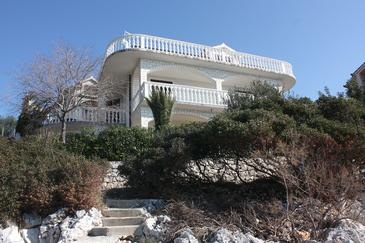 Okrug Gornji, Čiovo, Property 4812 - Apartments by the sea.