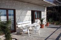 Апартаменты с парковкой Lokva Rogoznica (Omiš) - 4819