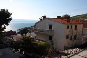 Apartmány u moře Lokva Rogoznica (Omiš) - 4821