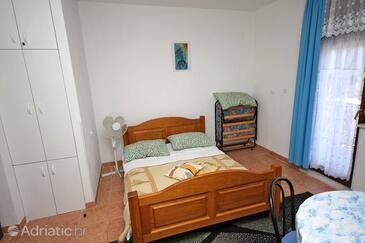 Okrug Donji, Sala de estar 1 in the apartment, (pet friendly) y WiFi.
