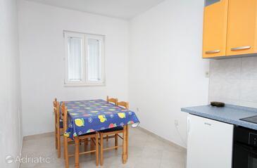 Mastrinka, Jadalnia w zakwaterowaniu typu apartment, WiFi.