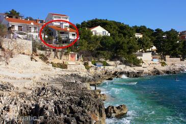 Rastići, Čiovo, Property 4843 - Apartments by the sea.