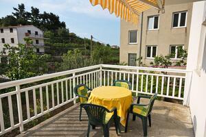 Апартаменты с парковкой Подстрана - Podstrana (Сплит - Split) - 4849