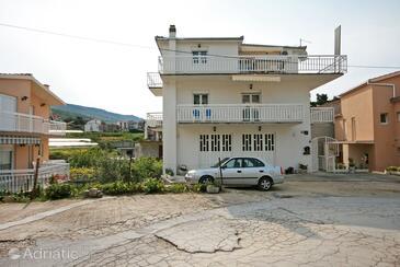 Podstrana, Split, Property 4849 - Apartments with pebble beach.