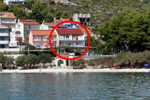 Apartments by the sea Marina (Trogir) - 4850