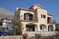 Apartments by the sea Duće (Omiš) - 4852