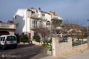 Grebaštica, Šibenik, Property 4867 - Apartments with pebble beach.