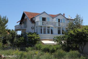 Srima - Vodice, Vodice, Property 487 - Apartments with pebble beach.